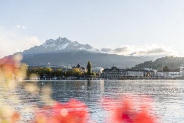 Ausflugsziele rund um Luzern - 15 Tipps für fast jedes Wetter