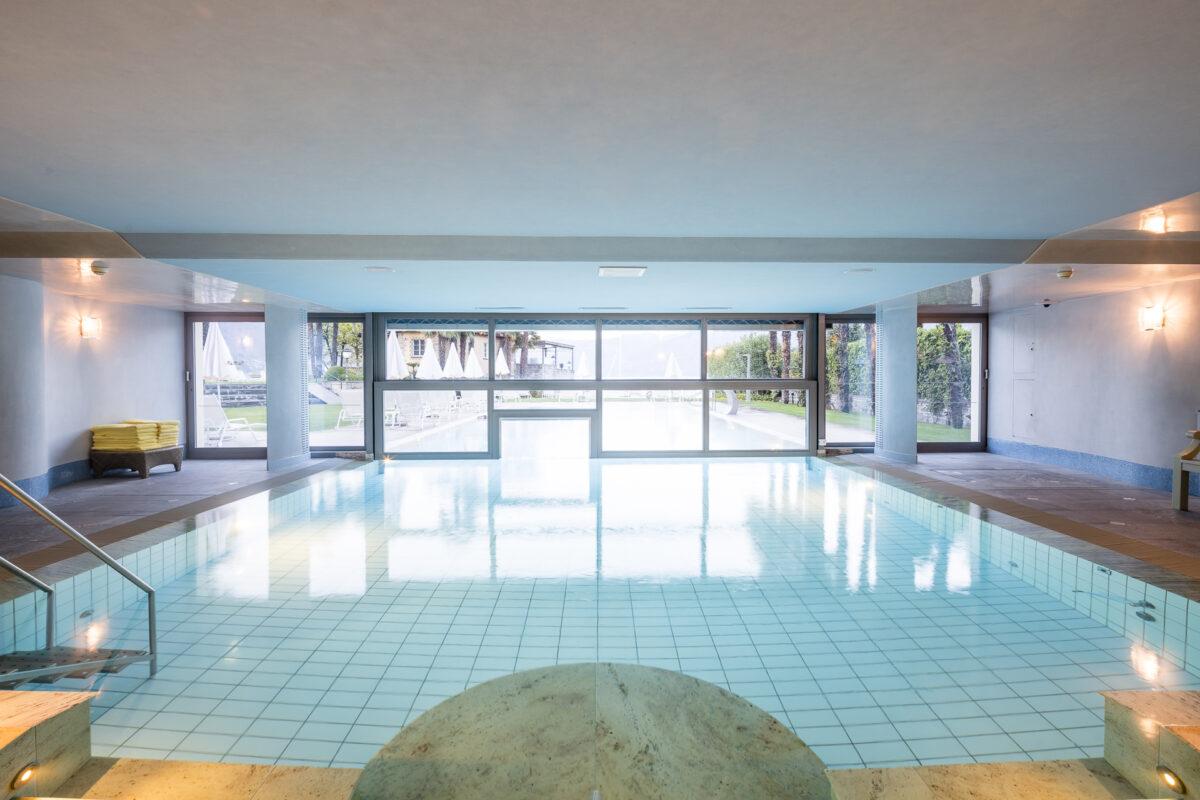 Aden Roc Ascona Pool