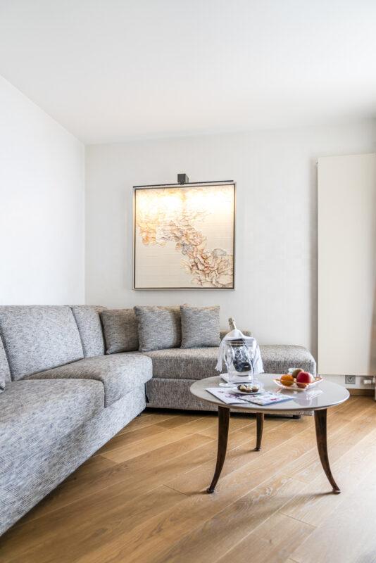 Eden Roc Comfort Suite Room