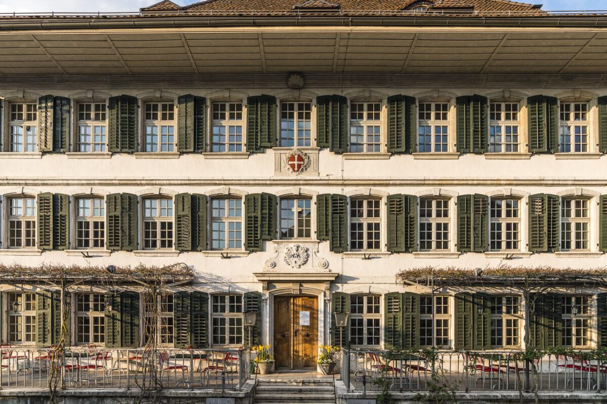 Herzogenbuchsee Hotel Kreuz
