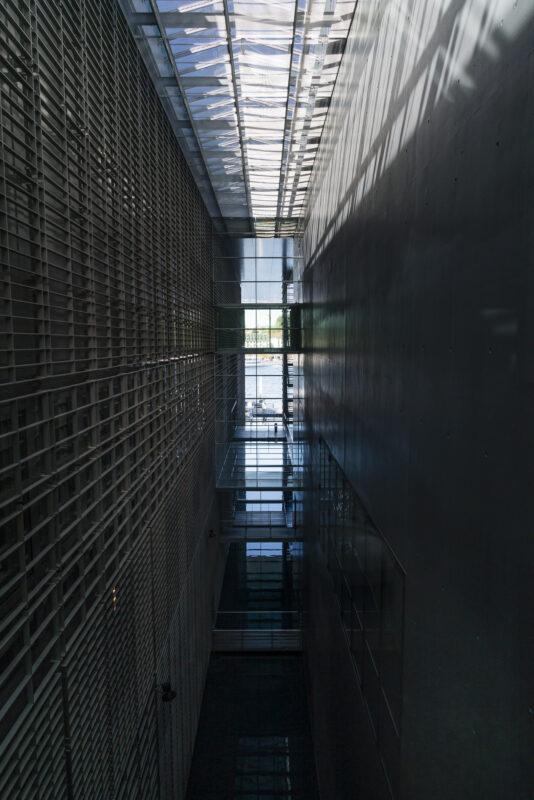 Norman Foster Kunstmuseum Luzern