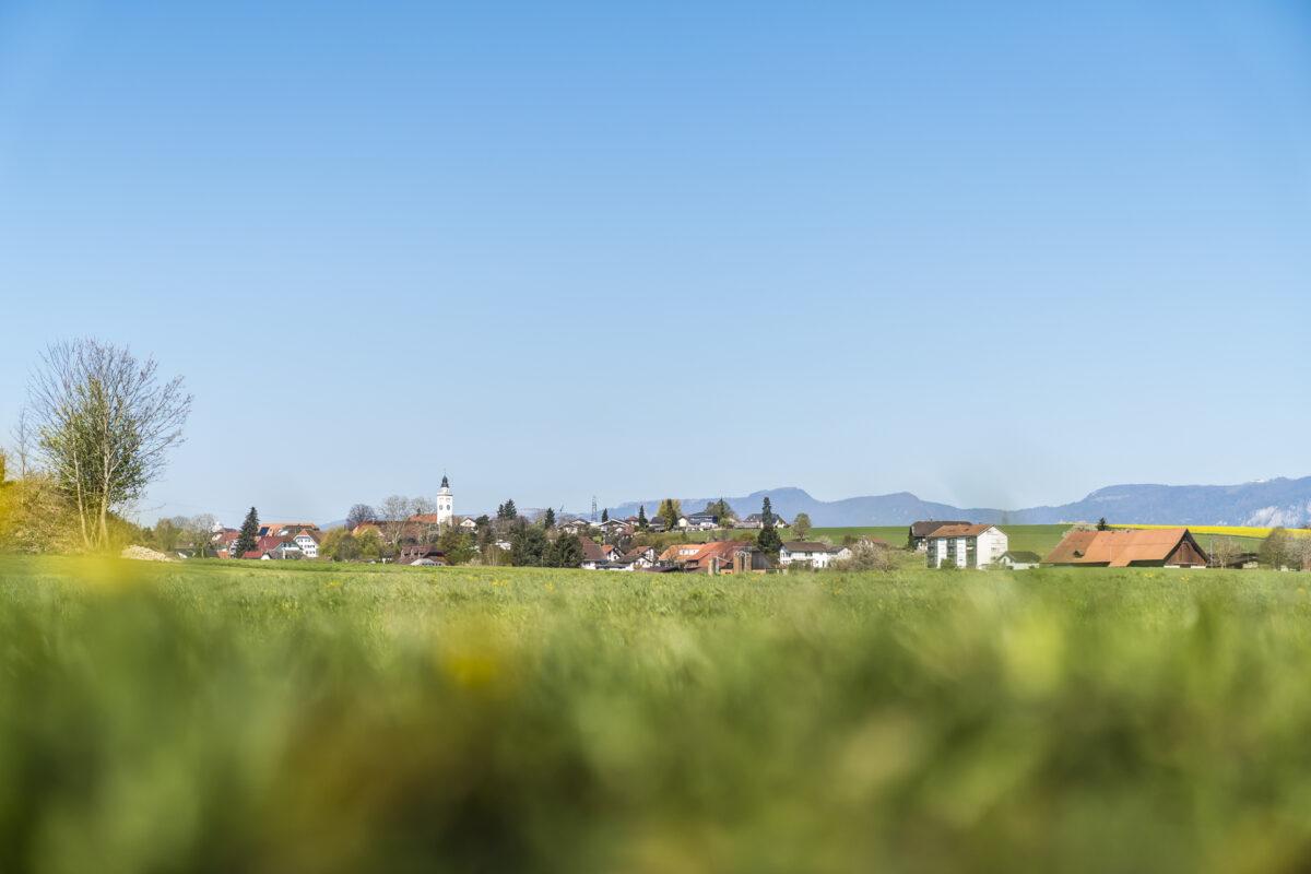 Oberaargau Landschaft