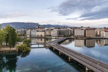 Meine top Tipps für 48 Stunden in Genf