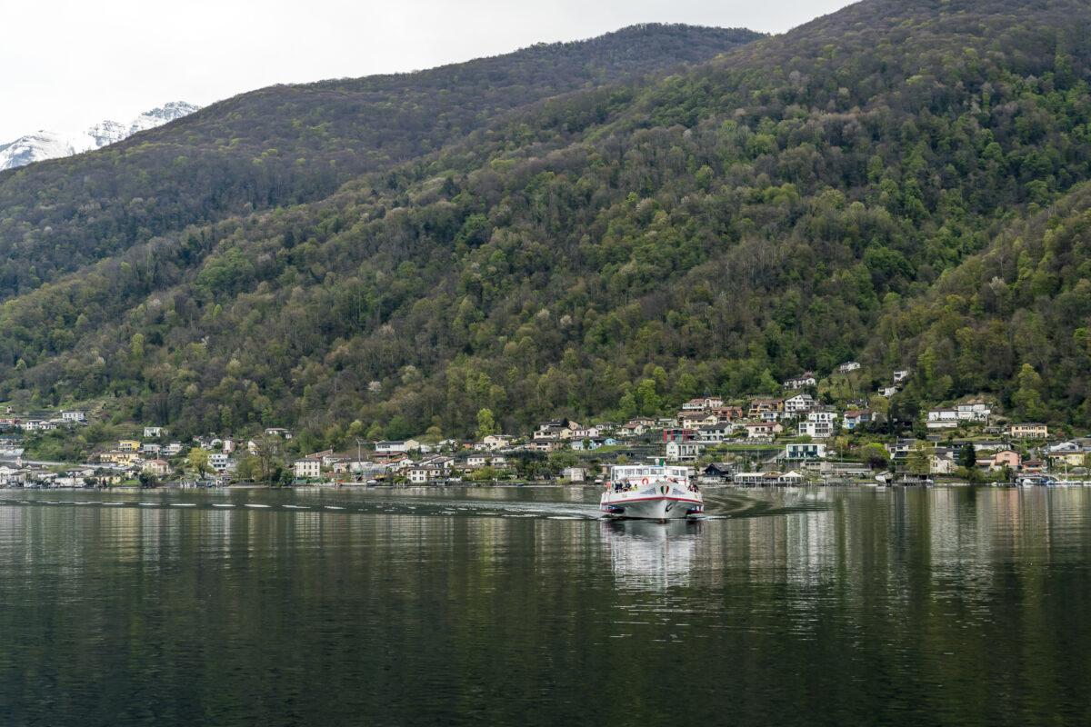 Morcote Ascona