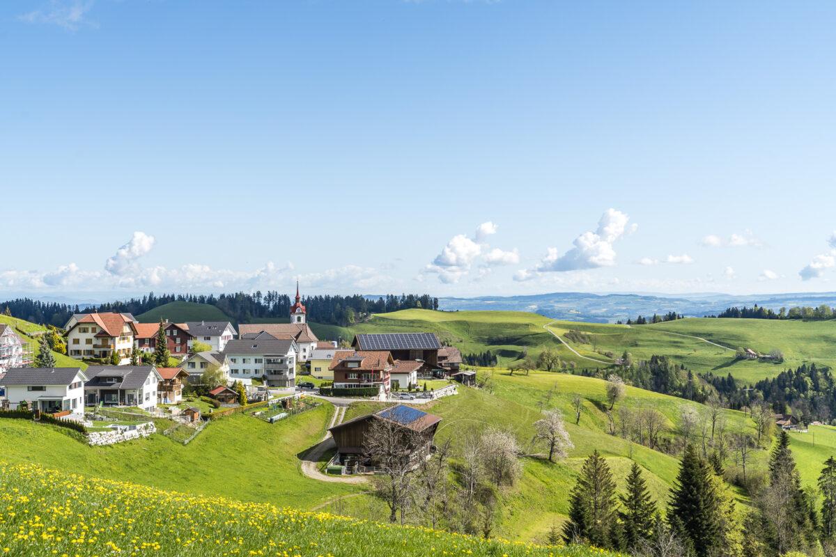 Menzberg Panorama