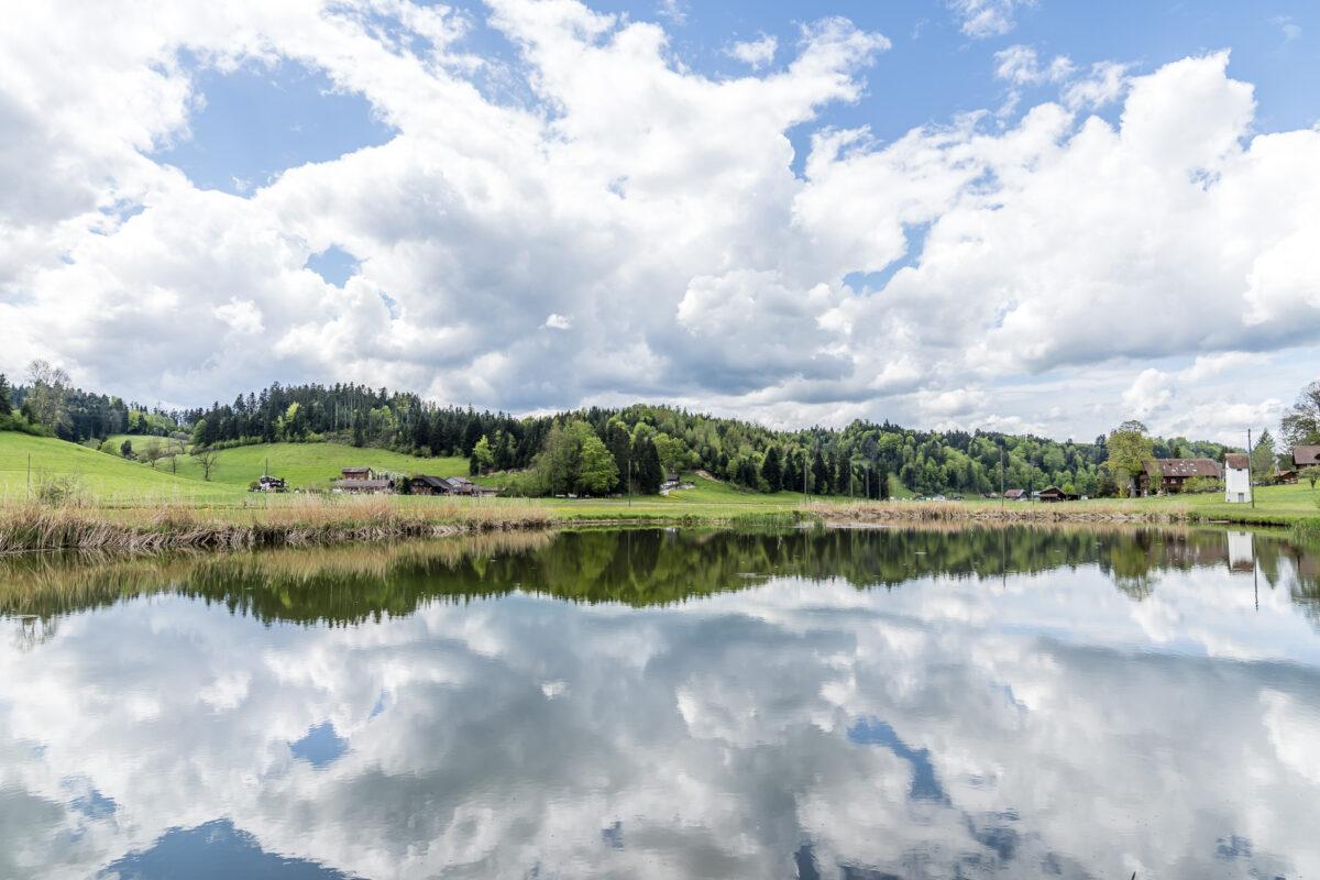 Seetal Naturschutzgebiet