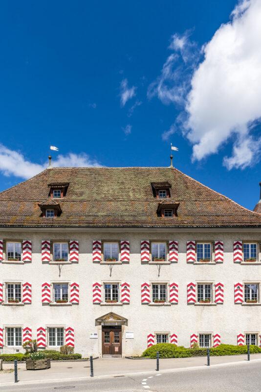 Schloss Saignélegier