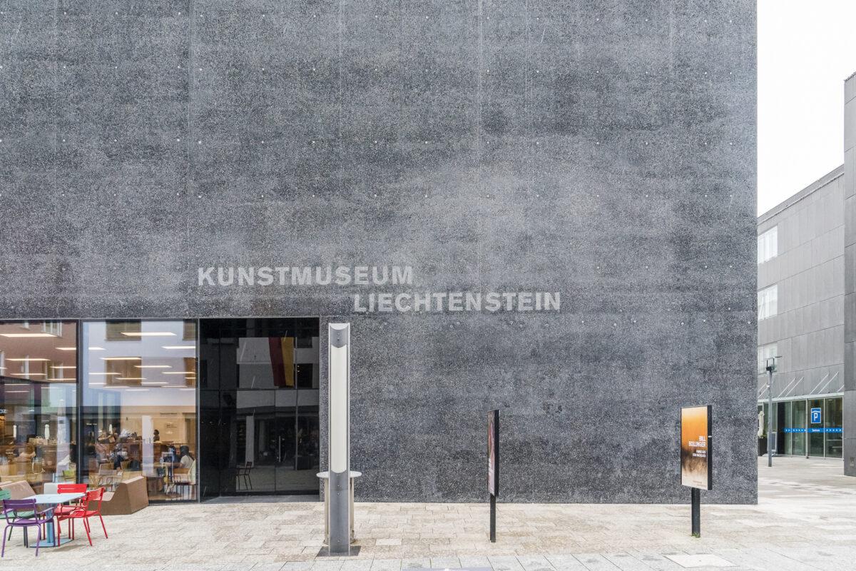 Kundstmuseum Liechtenstein