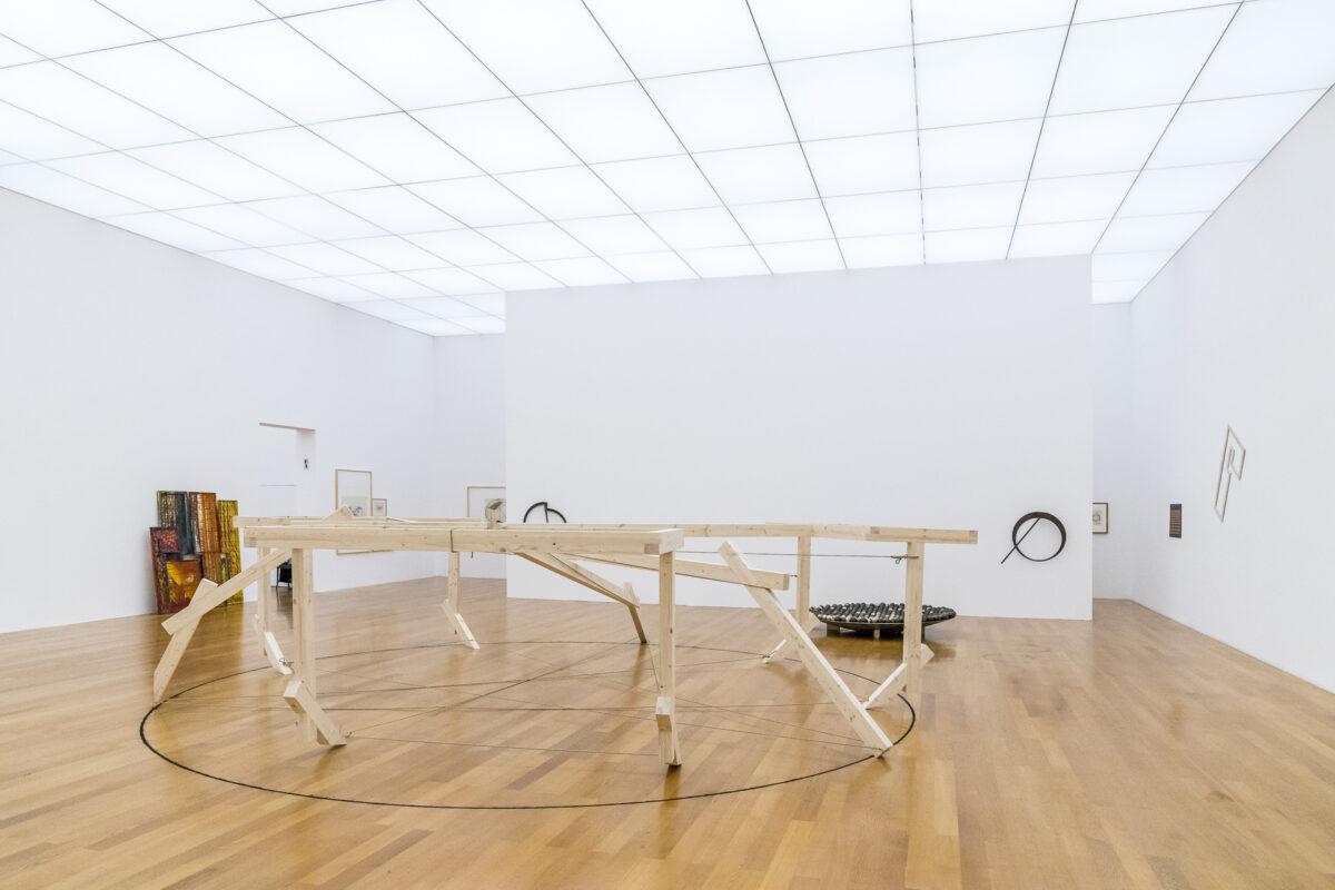 Ausstellung Kunstmuseum Liechtenstein