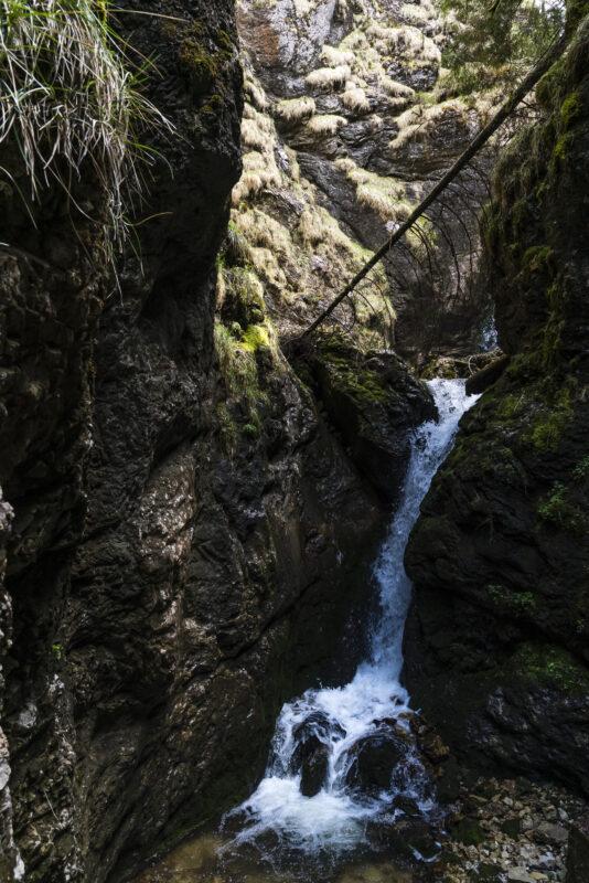 Ruisseau du Breuil