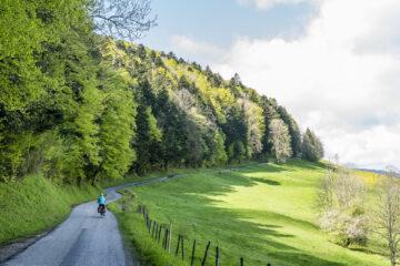 La Route Verte: 3 Etappen der neuen E-Bike Tour im Check