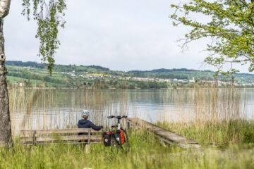 Herzschlaufe Napf & Seetal: die Highlights der «Luzerner KulTour» im Überblick