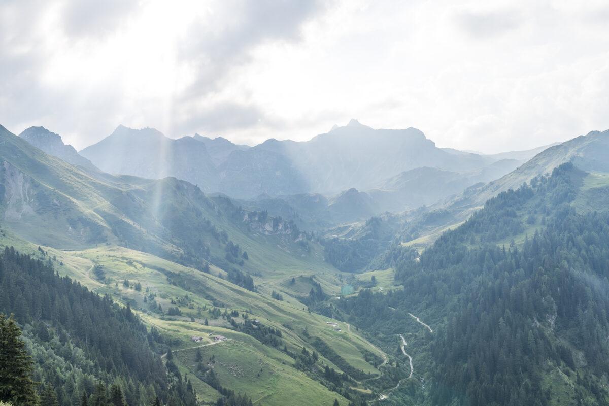 Navistal Tirol