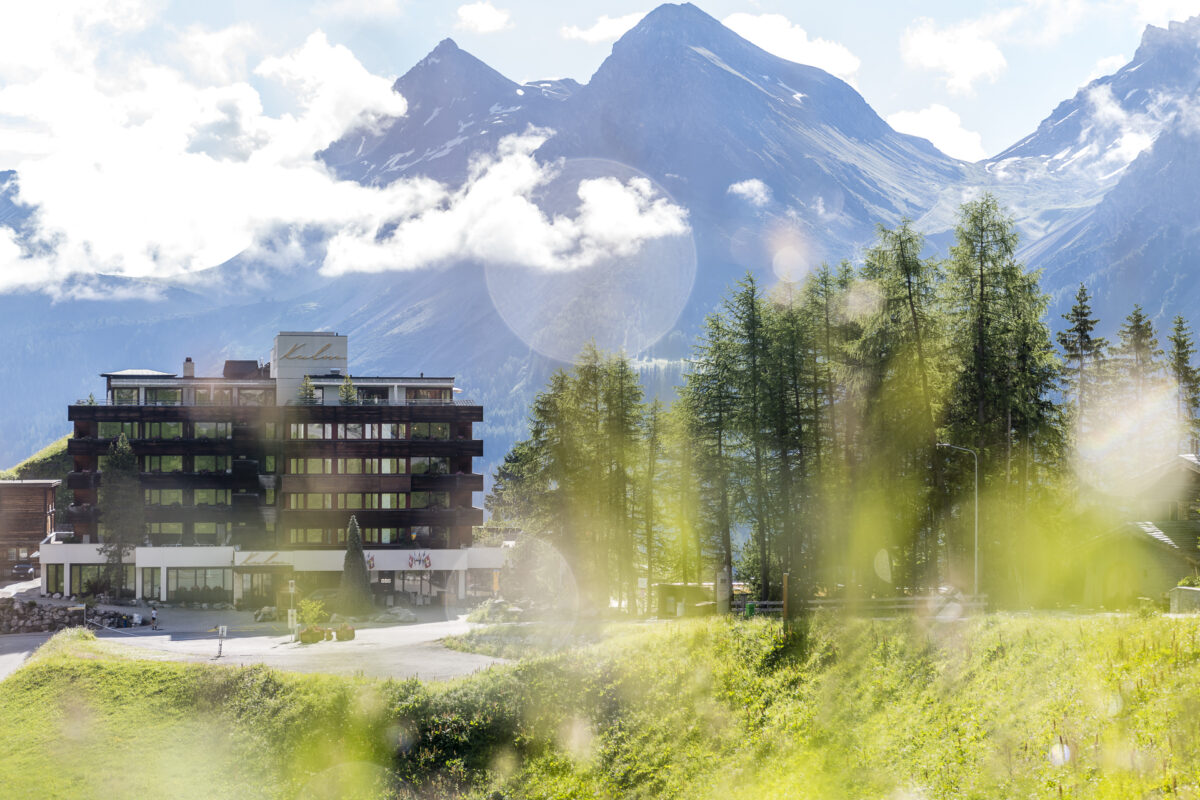 Arosa Kulm Hotel & Spa