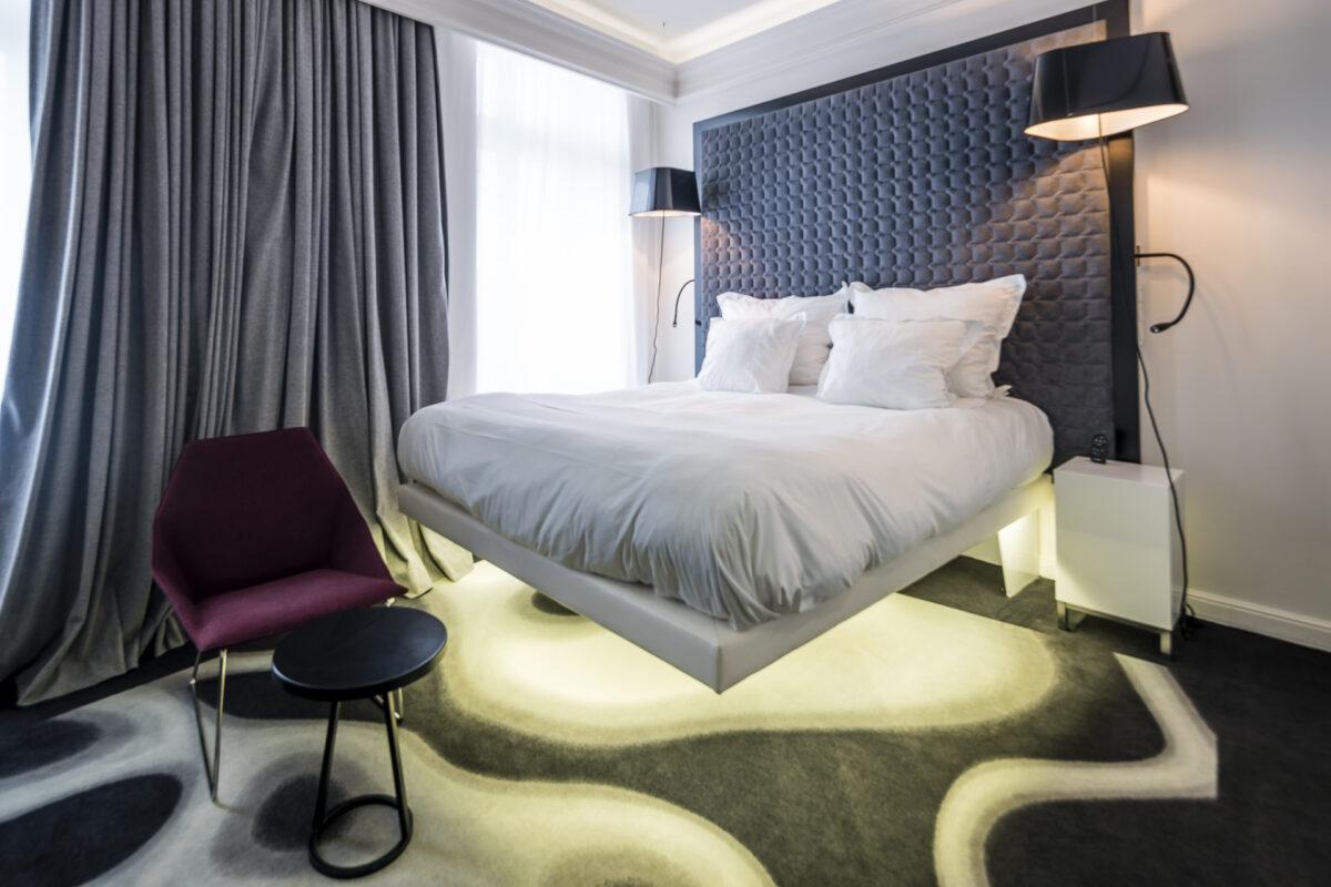 Dijon Hotel Vertigo