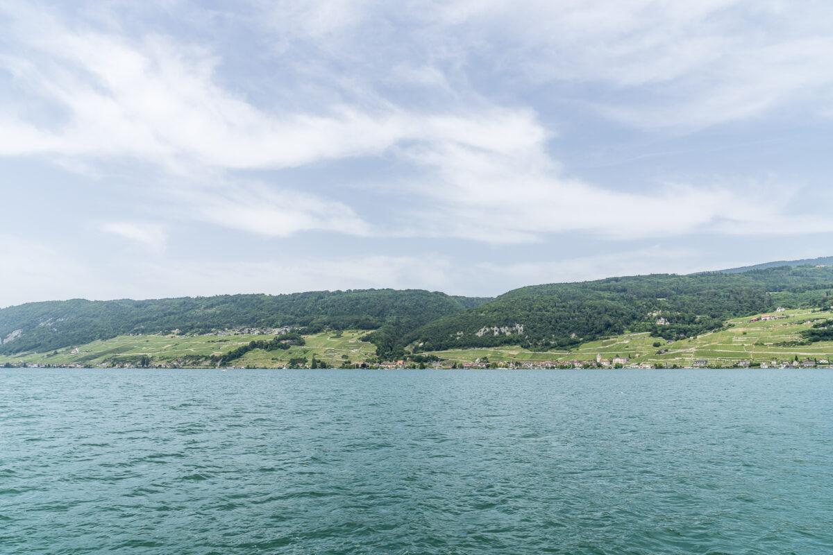 Bielersee Schifffahrt