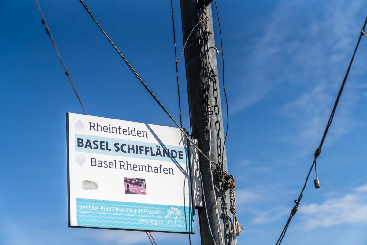 Basel Schiffländte