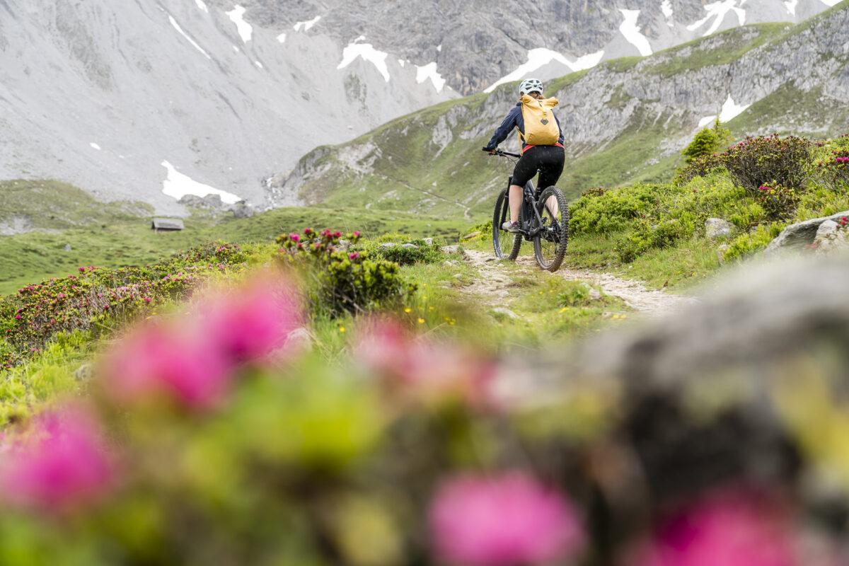 Arosa Mountainbiken
