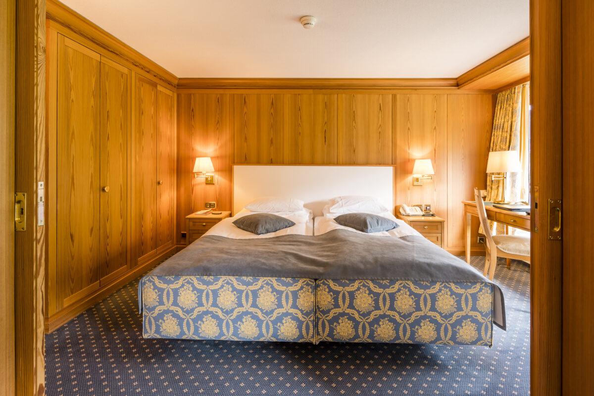 Arosa Kulm Hotel