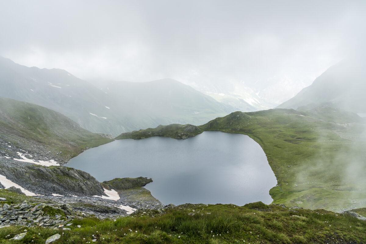Lacs des Fenêtre