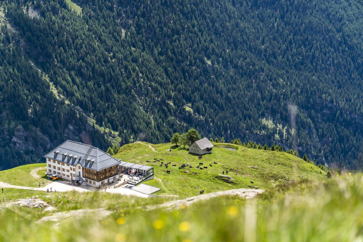 Hotel Belalp Blatten-Belalp