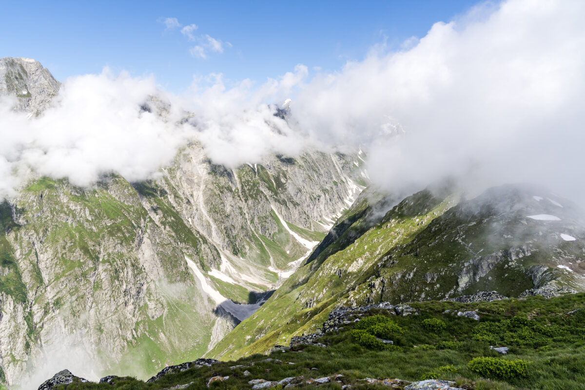 Panorama Foggenhorn