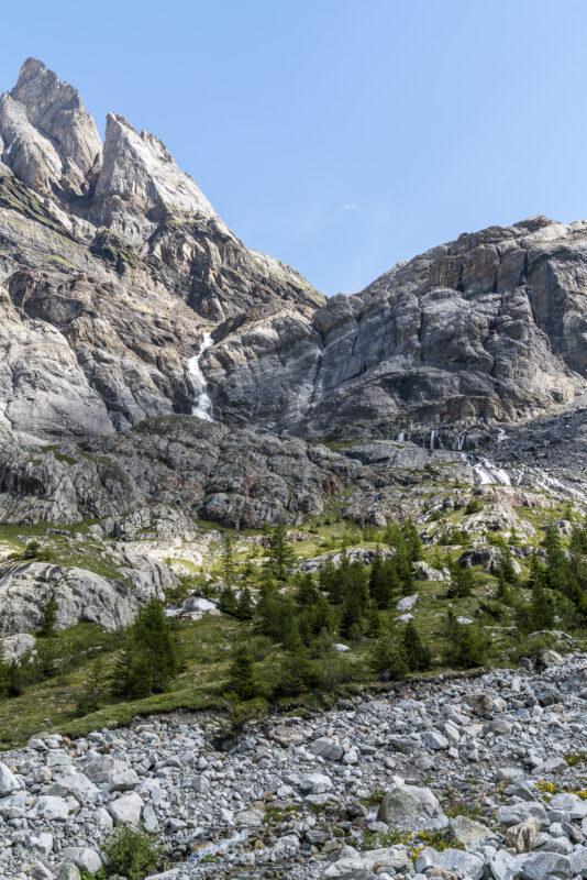 Wasserfall Gasterntal