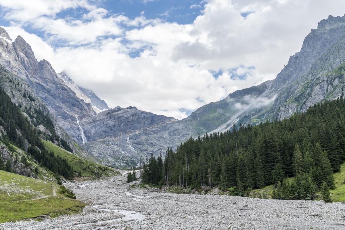 Gasterntal Landschaft