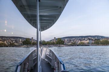 Greifensee und Zürichsee: Mini-Auszeiten an und auf den beiden Zürcher Seen