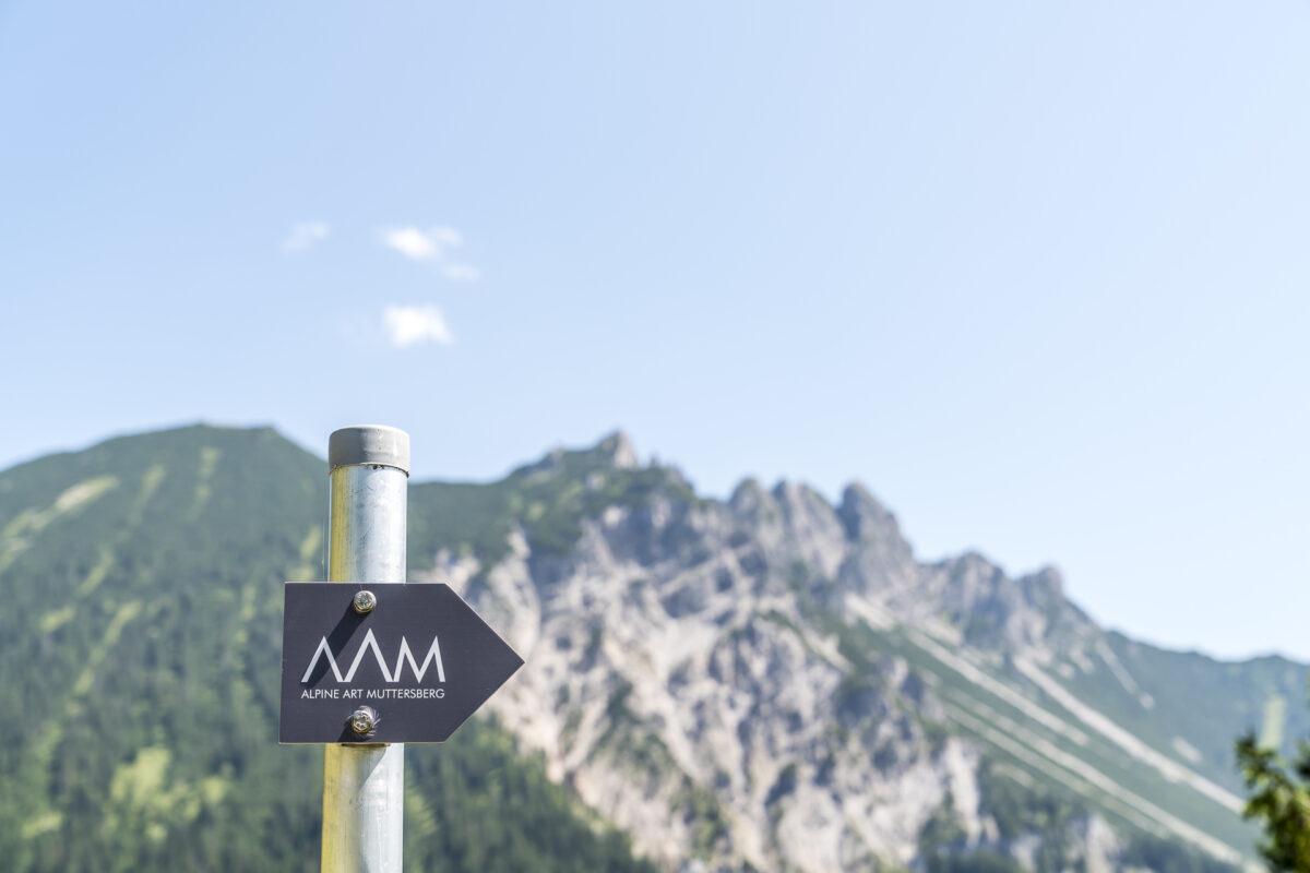 Alpine Art Muttersberg