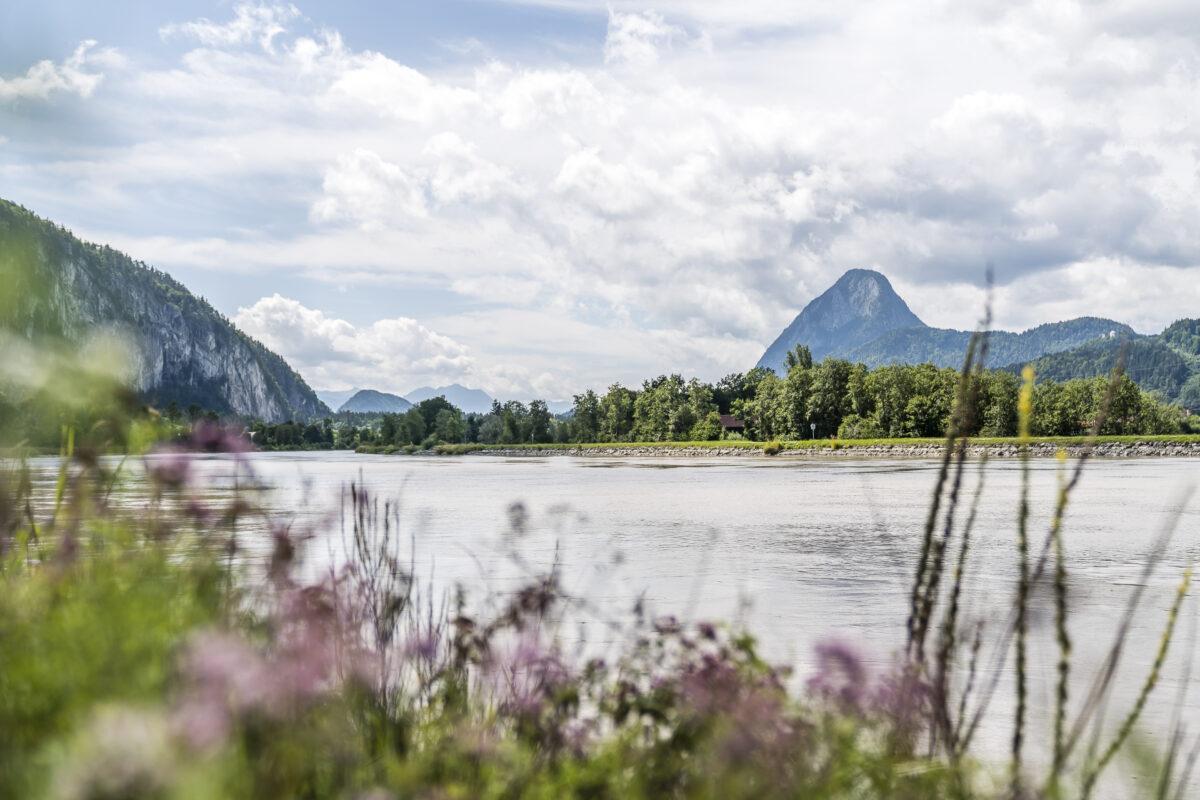 Innradweg Tirol