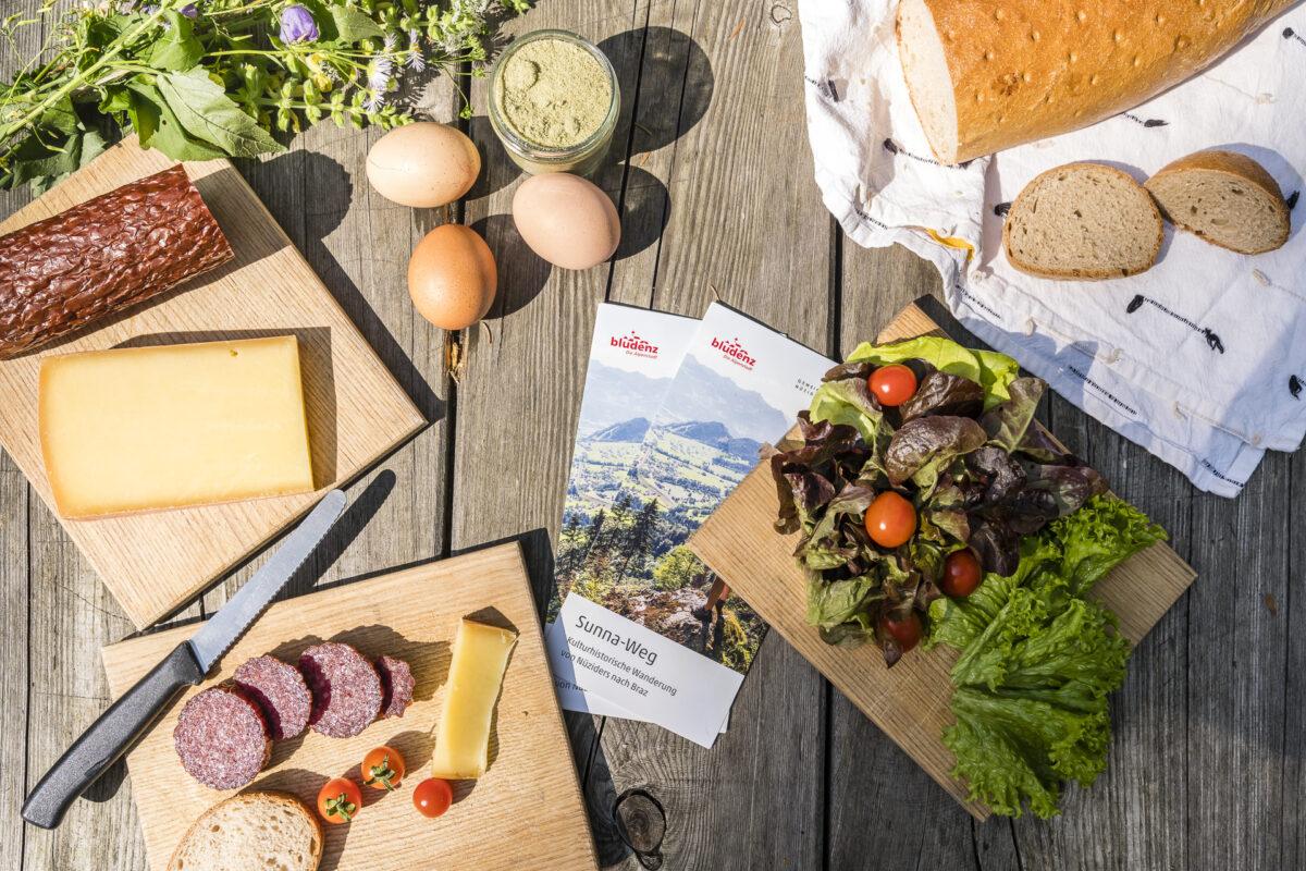 Klostertaler Bauerntafel Produkte