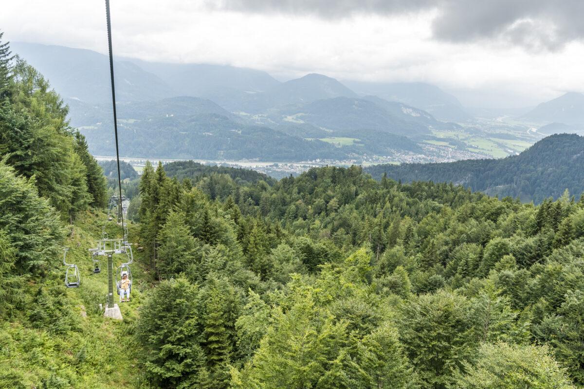 Kufstein Kaiserlift