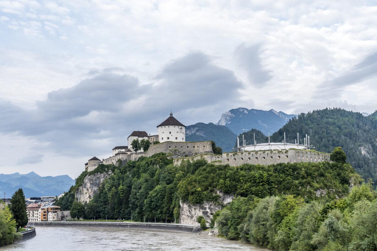Kufstein Panorama