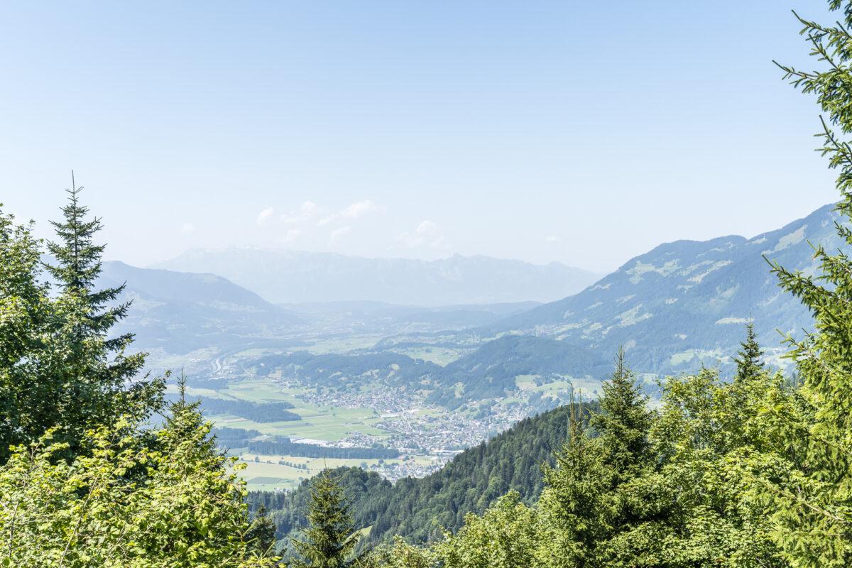 Muttersberg Panorama