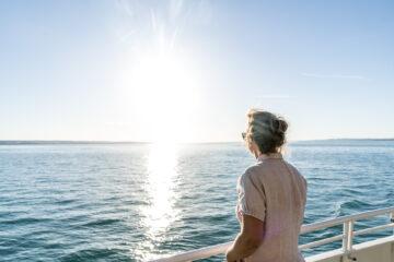 Vom Rhein bis zum Bodensee: so kannst du die Ostschweiz vom Schiff aus erleben