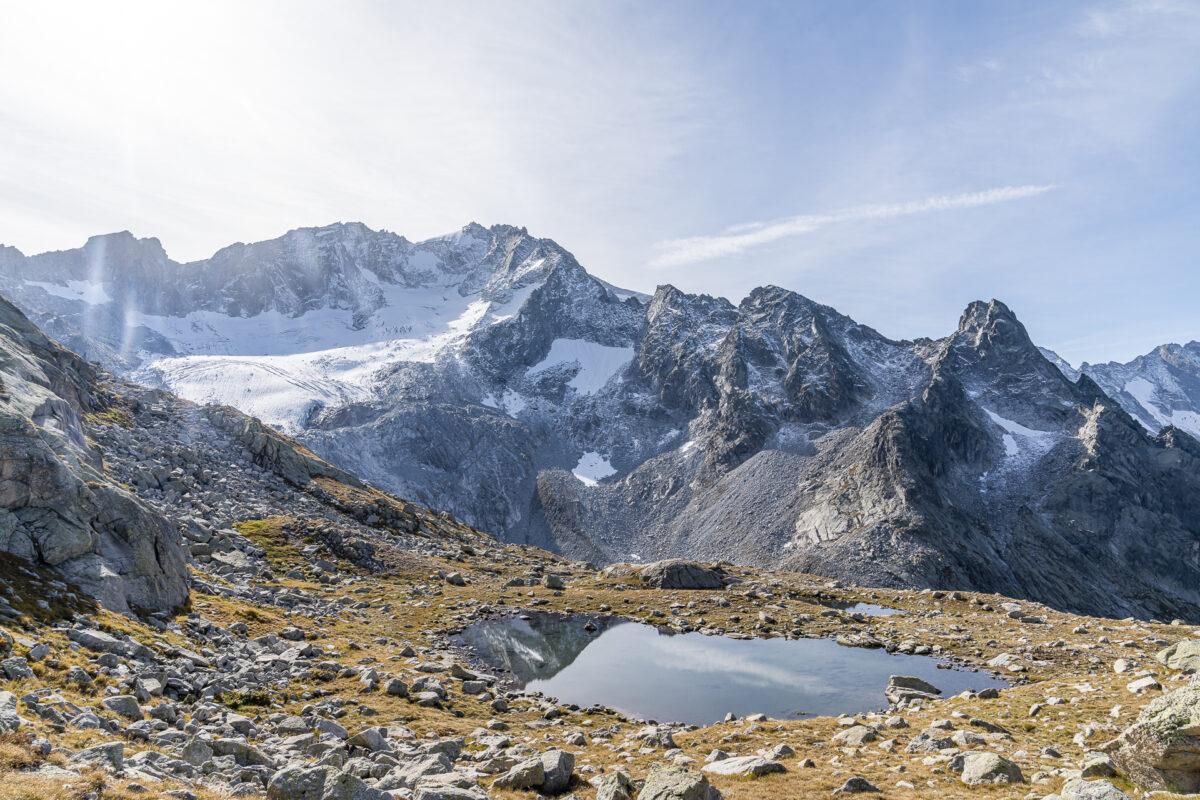 Albigna Bergseen