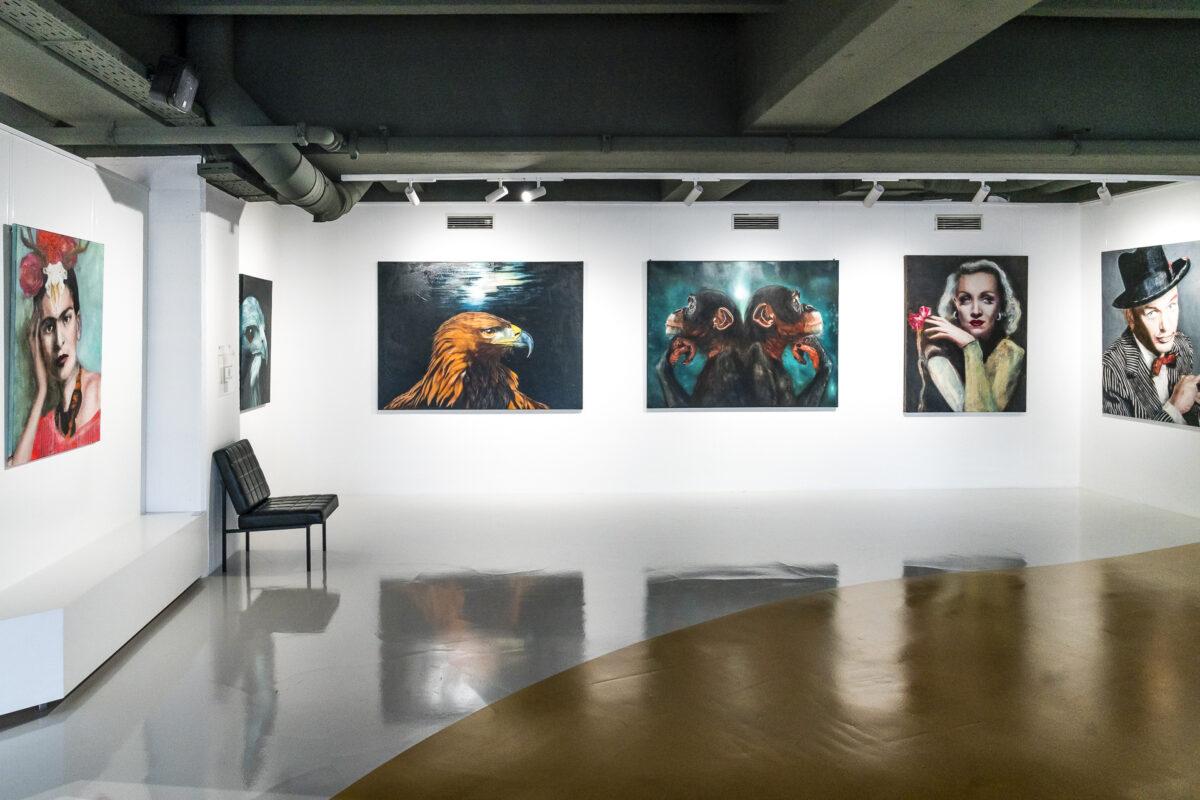 Bakerhouse Gallery Graz