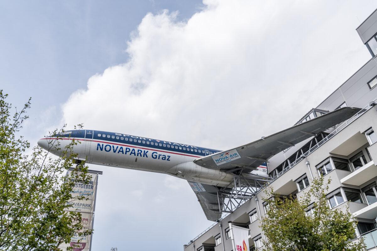 Graz Novapark