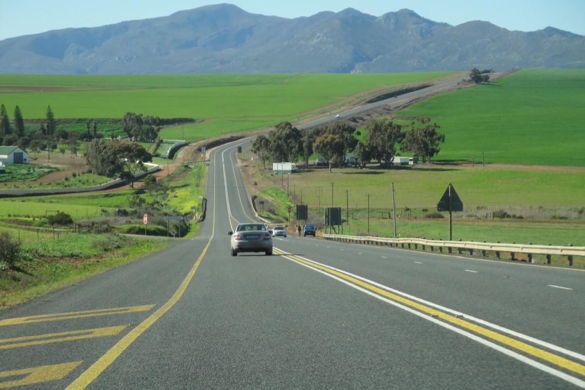 Garden Route Road Trip
